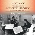 モーツァルト、メンデルスゾーン: 弦楽四重奏曲集