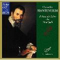 Monteverdi: Il Secondo Libro dei Madrigali