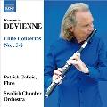Francois Devienne: Flute Concertos No.5-8