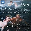 レーガー: 管弦楽作品集