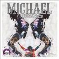 マイケル・ジャクソン(輸入版・ポスター付き) カレンダー 2020