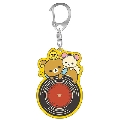 Rilakkuma × TOWER RECORDS コラボアクリルキーホルダー 2018 Accessories