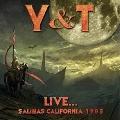Live...Salinas California 1983