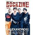 ROCKZINE VOL.17 2018年秋号