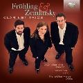 ツェムリンスキー: クラリネット三重奏曲