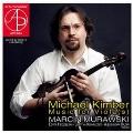 M.Kimber: Music for Viola