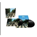 Abbey Road (Anniversary Edition/DELUXE)<Black Vinyl/完全生産限定盤> LP