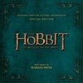 The Hobbit: The Battle of the Five Armies (Deluxe Edition)