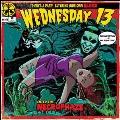Necrophaze<Colored Vinyl>
