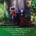 J.S.バッハ: ゴルトベルク変奏曲 BWV.988 (ブルーノ・ジュランナの編曲による弦楽三重奏版)