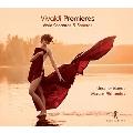 ヴィヴァルディ: 世界初録音を含むヴァイオリン協奏曲&ソナタ集