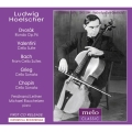 Ludwig Hoelscher plays Dvorak, Valentini, Bach, Grieg and Chopin