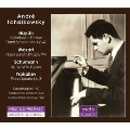 Andre Tchaikowsky plays Haydn, Mozart, Schumann and Prokofiev