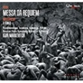 Verdi: Requiem; Mussorgsky: 6 Songs