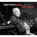 Plays Sidney Bechet