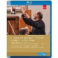 ザルツブルク音楽祭2012~モーツァルト: 聖体の祝日のためのリタニア、ミサ・ロンガ