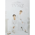 TVXQ! 2021 SEASON'S GREETINGS [CALENDAR+GOODS]