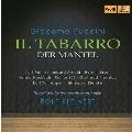 Puccini: Il Tabarro (In German)