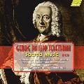 Telemann: Sacred Music