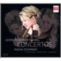 Handel: Concertos