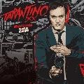 Tarantino XX / 2015 Calendar (Pyramid Posters, UK)