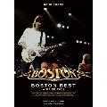 ボストン・ベスト[ワイド版] バンド・スコア