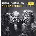 The Complete Duo Recordings - Argerich, Kremer, Maisky