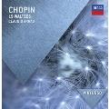 Chopin: Waltzes No.1-No.19