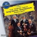 String Quartets - Verdi, Tchaikovsky, Smetana