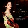 Hilary Hahn - In 27 Pieces<限定盤>