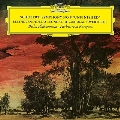 シューベルト: 交響曲第8番《未完成》、ベートーヴェン: 序曲集