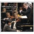 Chopin: Piano Concerto No.1 Op.11, Berceuse Op.57, 12 Etudes Op.10