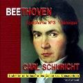 ベートーヴェン: 交響曲第3番「英雄」、モーツァルト: ピアノ協奏曲第9番「ジュノーム」