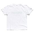 WTM_ジャンルT-Shirts FOLKLORE ホワイト Sサイズ