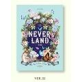 Neverland: Mini Album (Ver. 3) オンラインサイン会抽選付