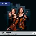 ヒンデミット: 無伴奏ヴィオラのためのソナタ全曲