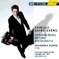 サン=サーンス: チェロと管弦楽のための作品全集