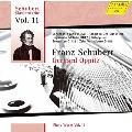 Schubert: Piano Works Vol.11
