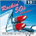 Rockin' 50's : 10CD Wallet