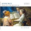 G.Finger: Sonatae pro Diversis Instrumentis Op.1