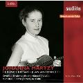 Johanna Martzy RIAS Recordings