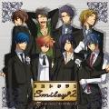 動画サイト人気歌い手CD Vol.2 「ホストクラブ『smiley*2』」