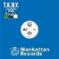 T.K.N.Y. (feat.Statik Selektah)