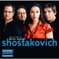 Delian::Quartet plays Shostakovich