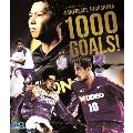 サンフレッチェ広島 1000GOALS 1993-2015 Blu-ray