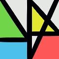 Music Complete [CD+Tシャツ:XLサイズ]<限定盤>