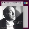 Sviatoslav Richter - Unissued Live Recordings in Paris 1977 & 1980<限定盤>