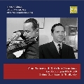ジノ・フランチェスカッティ&アルテュール・グリュミオー ライヴ録音集 (1958&1960)