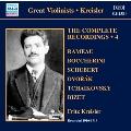 Kreisler - The Complete Recordings Vol.4
