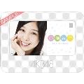 小嶋菜月 AKB48 2013 卓上カレンダー
